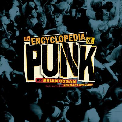 Image for Encyclopedia of Punk