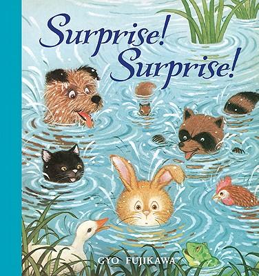 Image for Surprise! Surprise!