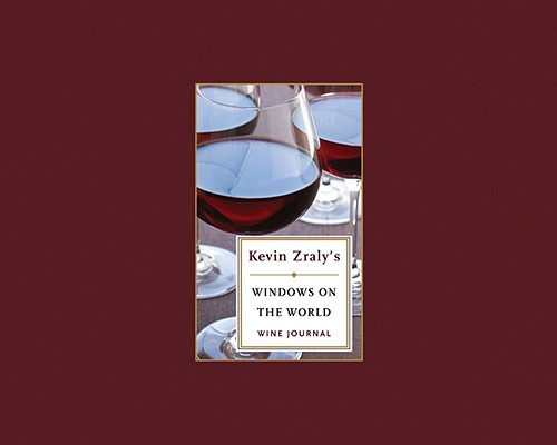 Image for Kevin Zraly's Windows on the World Wine Journal