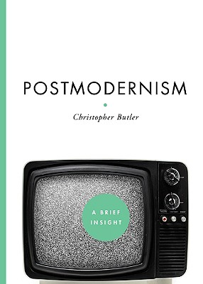 Image for POSTMODERNISM