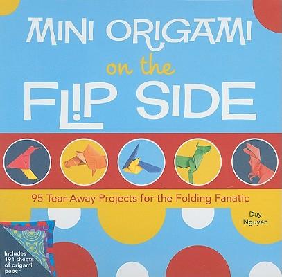 Mini Origami on the Flip Side, Duy Nguyen