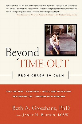 Image for Beyond Time-Out: From Chaos to Calm