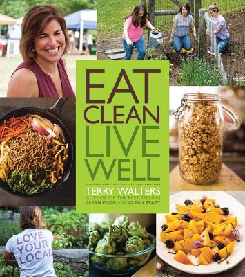 Image for Eat Clean Live Well