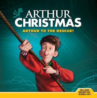 Arthur Christmas, Auerbach, Annie