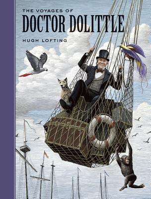 The Voyages of Doctor Dolittle (Sterling Classics), Hugh Lofting