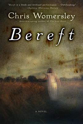Image for BEREFT A NOVEL