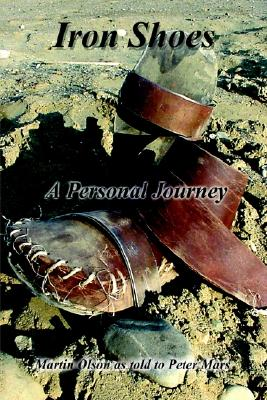 Image for Iron Shoes: A Personal Journey