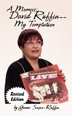 Image for A Memoir: David Ruffin - My Temptation