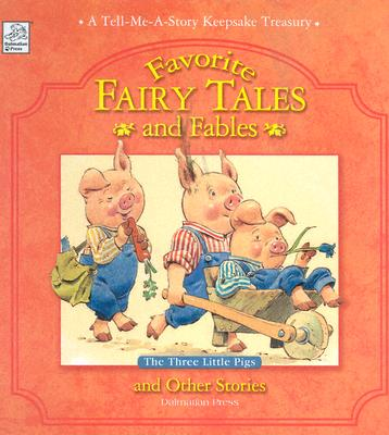 Image for Favorite Fairy Tales and Fables