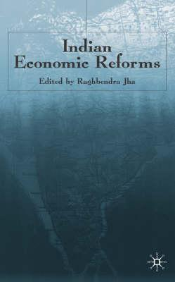Image for Indian Economic Reforms
