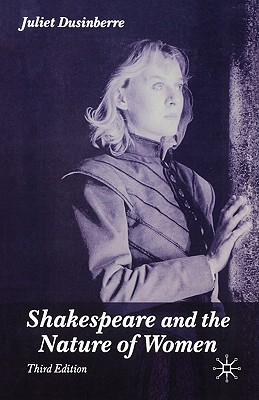 Image for Shakespeare and the Nature of Women, Third Edition