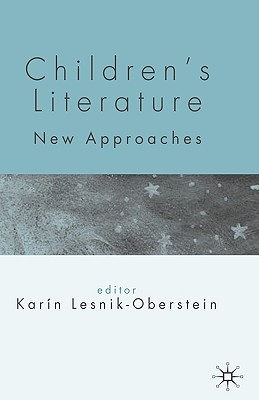 Image for Children's Literature: New Approaches