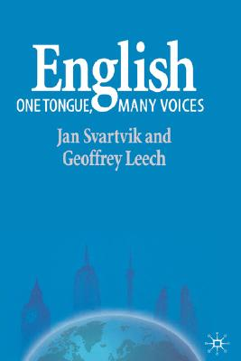 Image for English � One Tongue, Many Voices