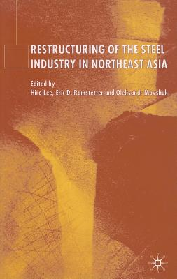 Image for Restructuring of the Steel Industry in Northeast Asia
