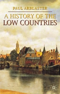 Image for A History of the Low Countries