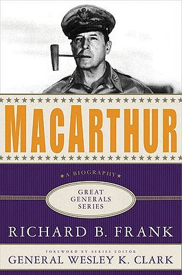 Image for MacArthur (Great General Series)
