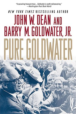 Image for Pure Goldwater