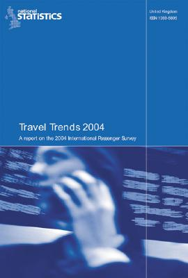 Image for Travel Trends 2004 (Office of National Statistics)