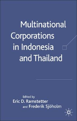Image for Multinational Corporations in Indonesia and Thailand: Wages, Productivity and Exports