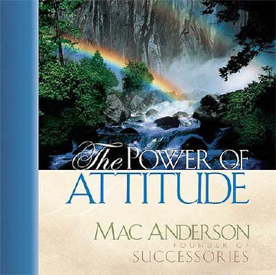 Image for The Power of Attitude