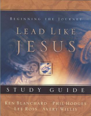 Image for Lead Like Jesus Study Guide