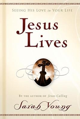 Image for Jesus Lives