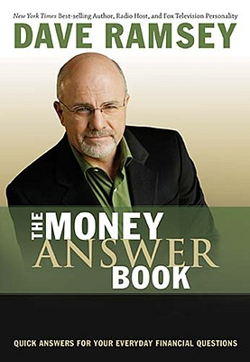 The Money Answer Book, Ramsey, Dave