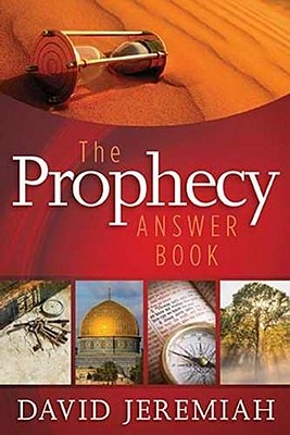 Image for The Prophecy Answer Book