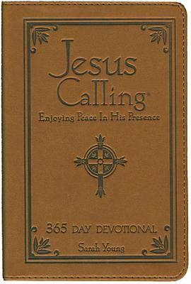 Jesus Calling - Deluxe Edition: Enjoying Peace in His Presence, Sarah Young