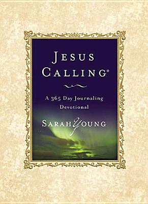 Image for Jesus Calling: A 365-Day Journaling Devotional