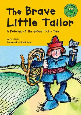 Image for BRAVE LITTLE TAILOR, THE