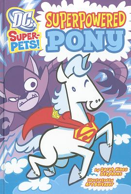 Image for Superpowered Pony