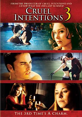 Image for Cruel Intentions 3