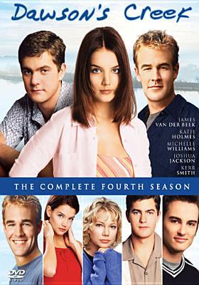Image for Dawson's Creek The Complete Fourth Season