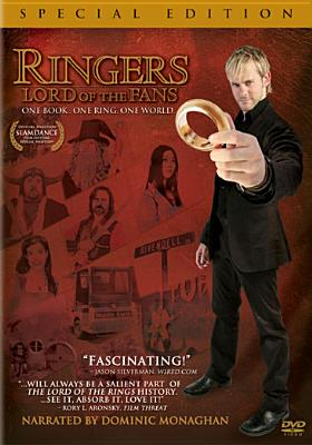 Image for Ringers: Lord of the Fans: One Book, One Ring, One World (DVD Video)