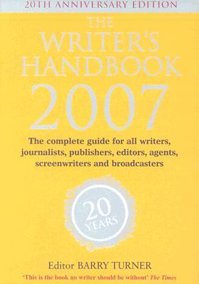 Image for WRITER'S HANDBOOK 2007