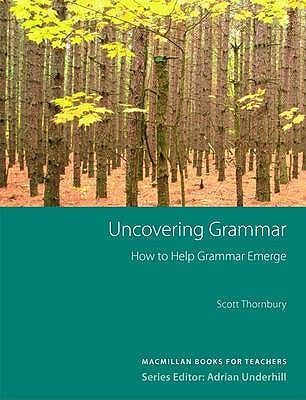 Uncovering Grammar, Thornbury, Scott
