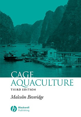 Cage Aquaculture, Malcolm Beveridge