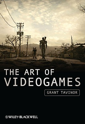Image for Art of Videogames