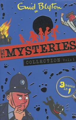 Image for The Mystery Series Collection Volume 1.
