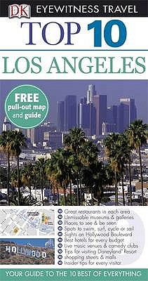 Image for Los Angeles (DK Eyewitness Top 10 Travel Guide)