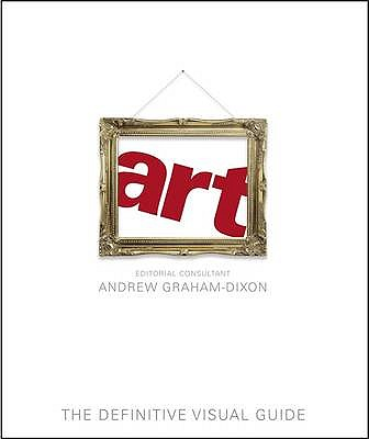 Art, Graham-Dixon, Andrew