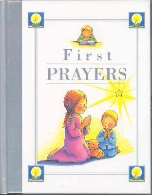 Image for First Prayers