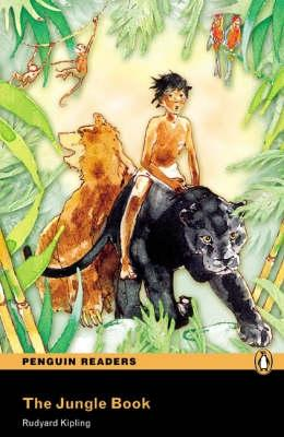 Image for Jungle Book, The: Penguin Readers Level 2 New Edition