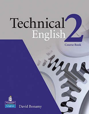 Image for Technical English 2 Course Book