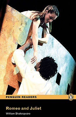 Image for Romeo and Juliet: Penguin Readers Level 3 2nd Edition