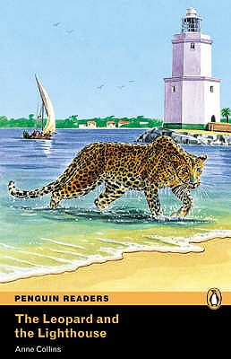 Image for Easystart: The Leopard and the Lighthouse