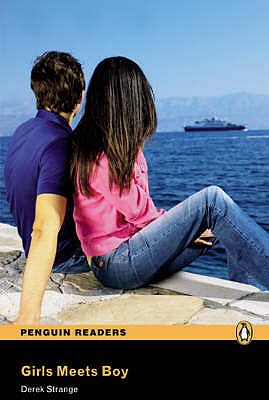 Image for Girl Meets Boy: Penguin Readers Level 1 Pack 2nd Edition