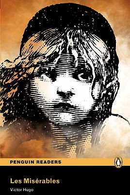 Image for Les Miserables: Penguin Readers Level 6 Audio CD Pack 2nd Edition