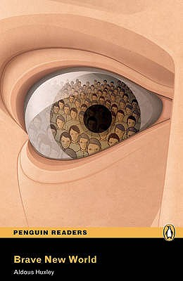 Image for Brave New World: Pearson English Readers Level 6 2nd Edition